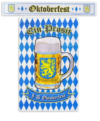 Oktoberfest Posters and Banners