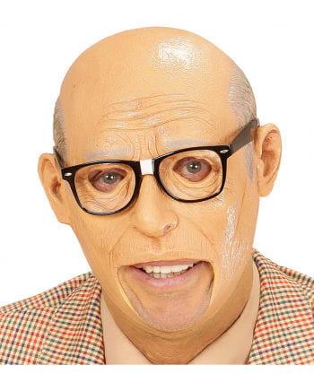 Großvater Latex-Maske
