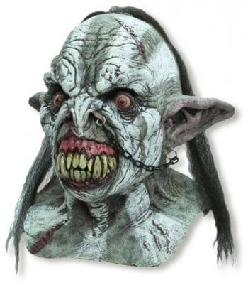 Ork Kämpfer Maske