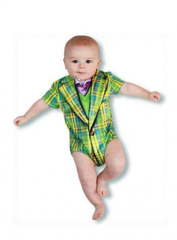 Oxford Baby Strampler