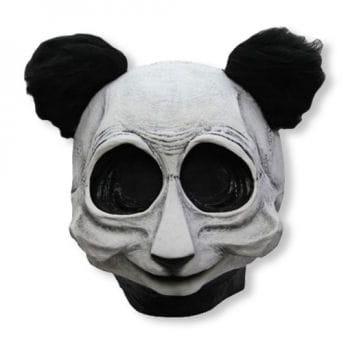 Panda Maske