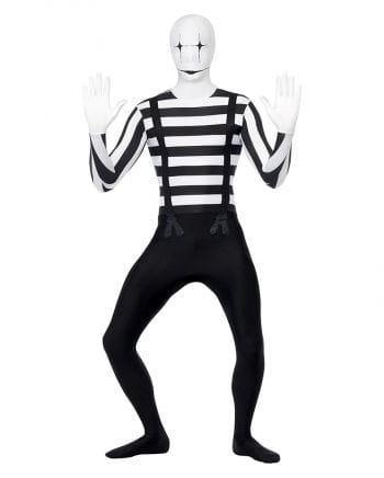 Mimes Skin Suit XL