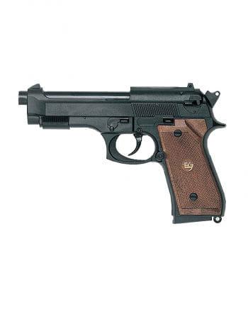 Parabellum 13-Schuss Pistole