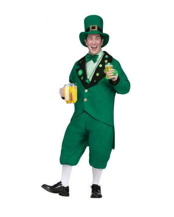 Irischer Kobold Kostüm