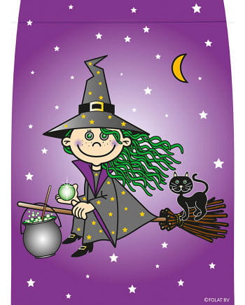 Party bags Witch