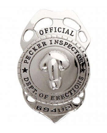Penis Inspector brand