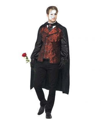 Phantom der Oper Verkleidung