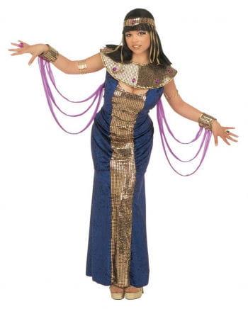 Nefertiti Costume Size S