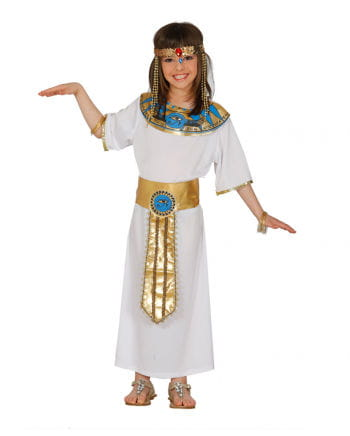 Cleopatra Mädchenkostüm