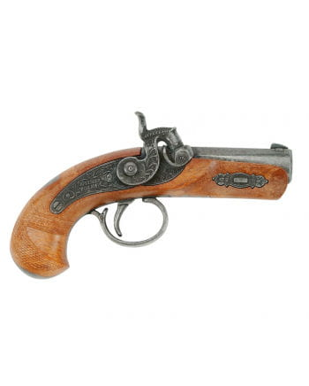 Philadelphia Mini Piratenpistole