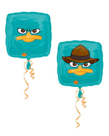 Phineas & Ferb Foil Balloon