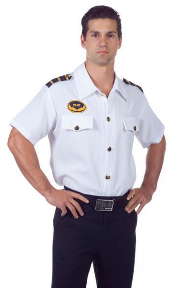 Piloten Hemd