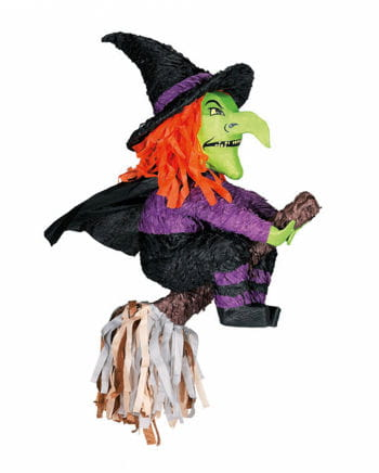 Pinata Witch