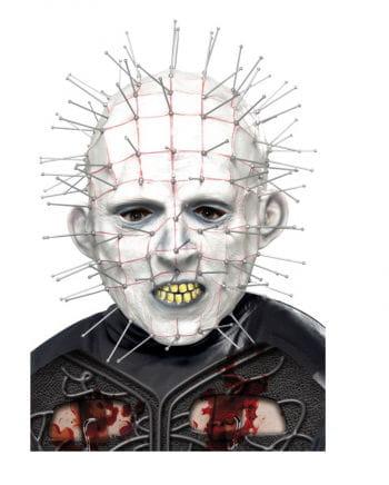 Pinhead Hellraiser Mask 3
