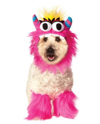 Monster Hundekostüm