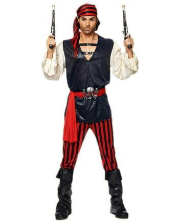 Pirates Herrenkostm