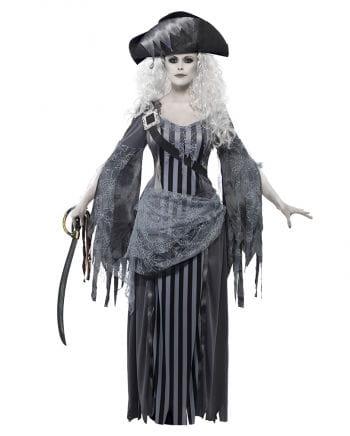 Ghost Ship Princess Kostm