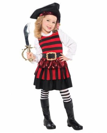 Pirate Kleinkinderkostm