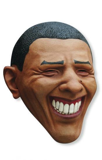 Obama President Maske