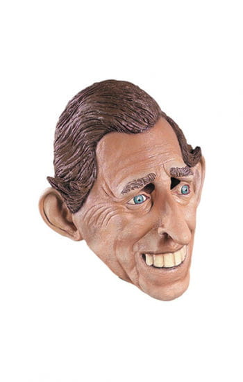 Prince Charles mask