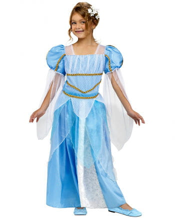 Princess Costume Blue