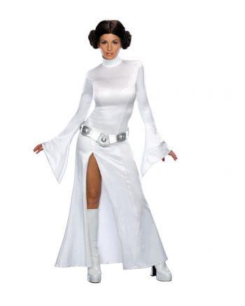 Prinzessin Leia Kostüm für Erwachsene