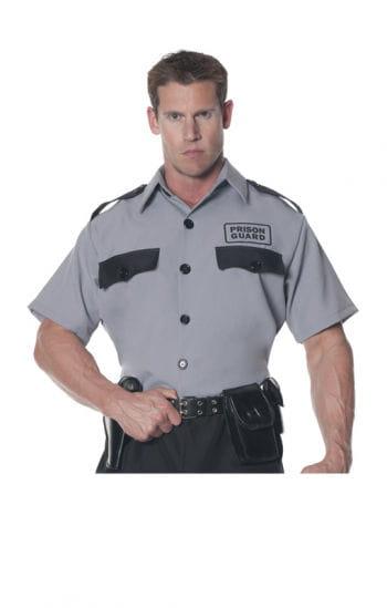 Prison Guard Shirt Standard