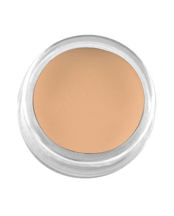 Creme Make-Up Medium Flesh