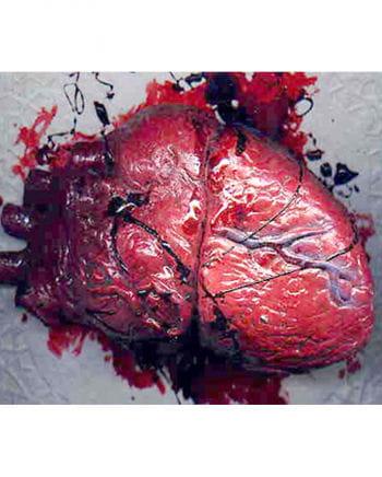 Puddingform Herz