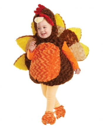 Cute Plush Turkey XL