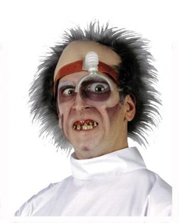 Psycho Doctor Wig