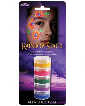 Make-up Set Rainbow