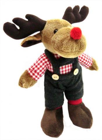 Randolph the Reindeer