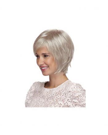 Wig Raquel Platinum