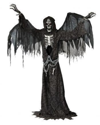 Fetzen Reaper Todesengel Animatronic 230 cm