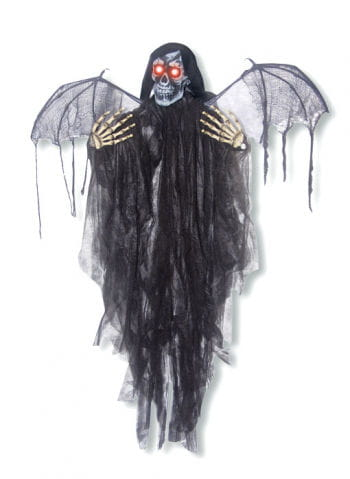 Winged Reaper Hanging Prop