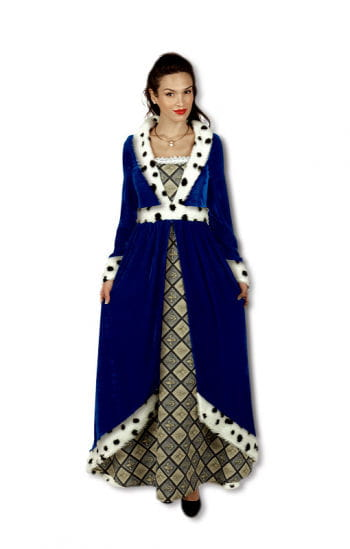 Renaissance queens dress