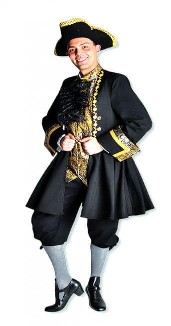 Renaissance Marquis Kostüm XL