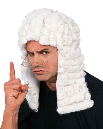 Richter Locken Perücke