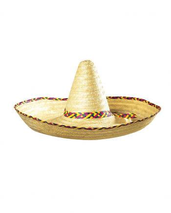 Giant Sombrero