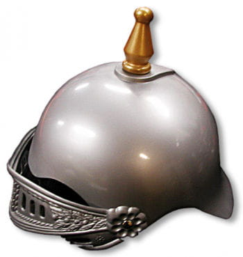 Knight's Helmet with Spike