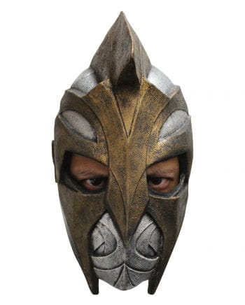 Spartaner Helm als Vollmaske