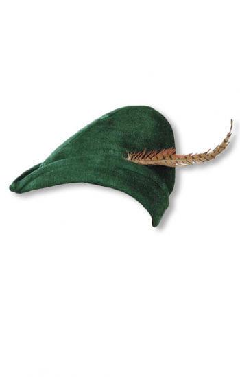 Robin Hood Hat Deluxe