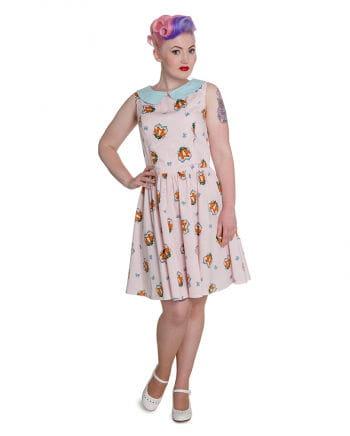 Hell Bunny Petticoat Kleid