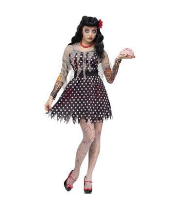 Rockabella Zombie Kostüm