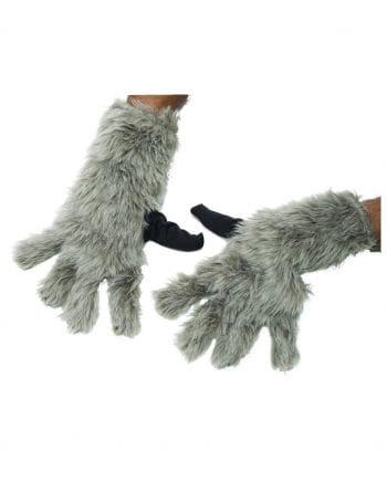 Rocket Raccoon Handschuhe