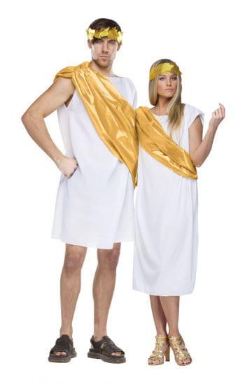 Roman Toga Costume Unisex