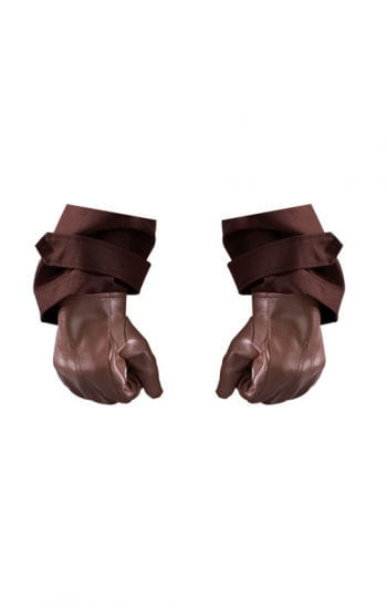 Watchmen Handschuhe