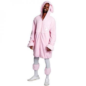 Pink Poodle Costume 2 PCS