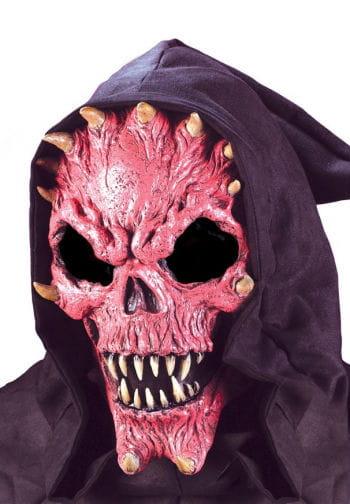 Beast Skull Deluxe Red